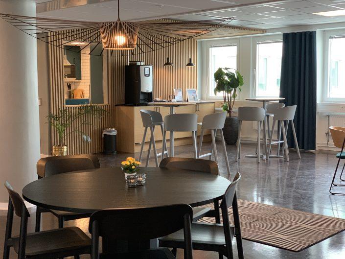 Lounge World Trade Center Göteborg
