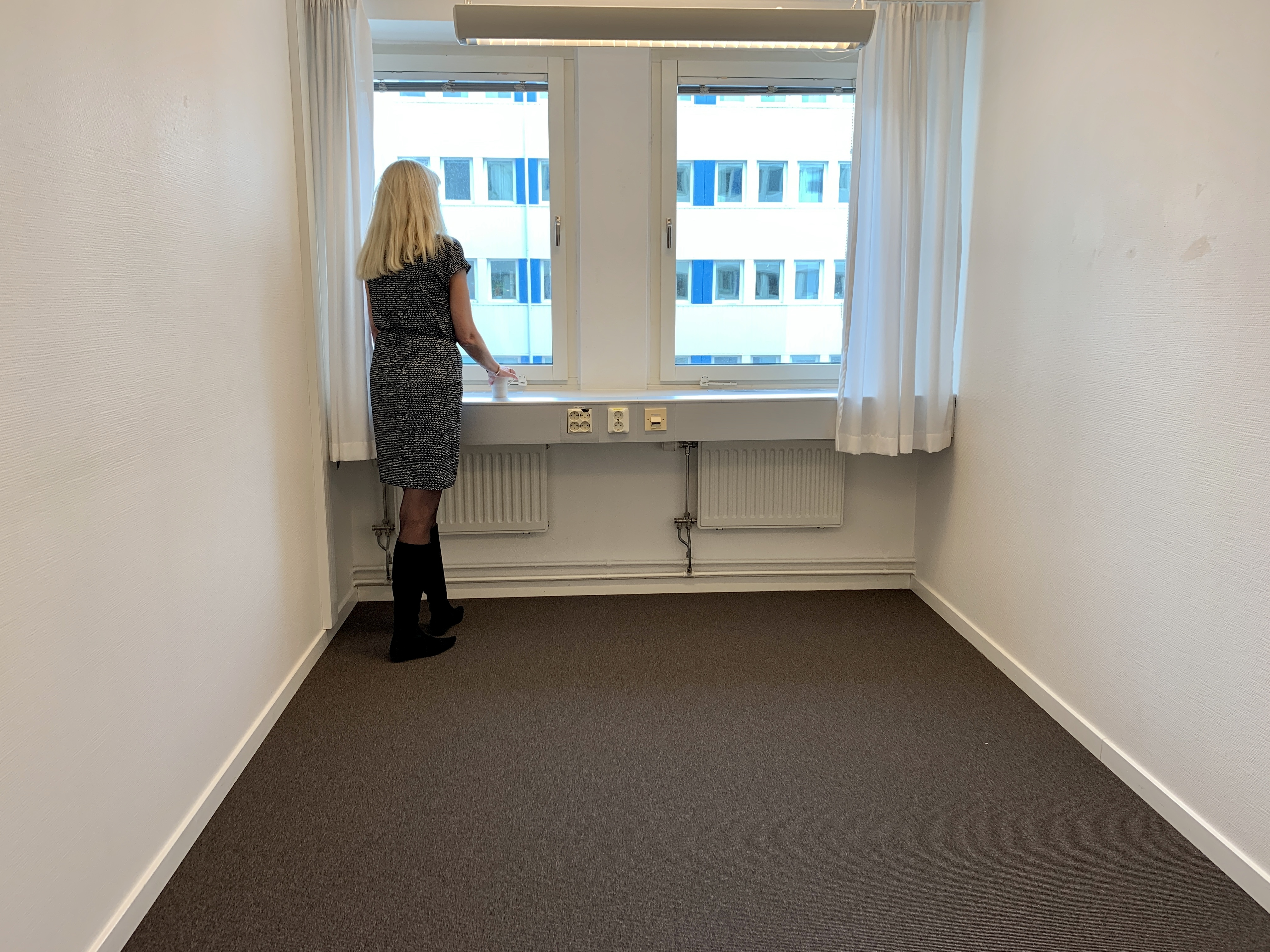 Centrala minikontor kontorshotell World Trade Center Göteborg